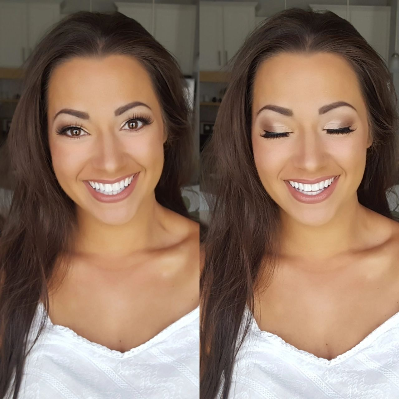 4 Steps to Keep your Bridal Makeup Perfect