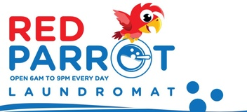 Red Parrot Laundromat