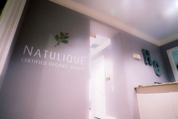 NATULIQUE hair color and whiteners for a safer alternative on our quest for sustainable beauty.