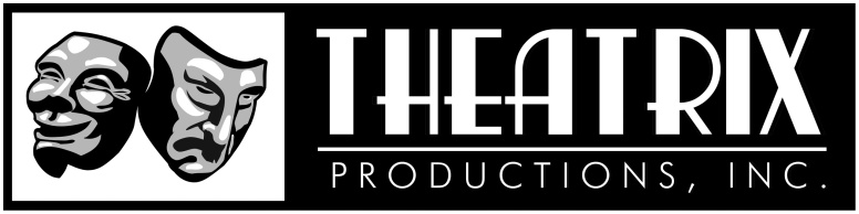 Theatrix Productions, Inc.