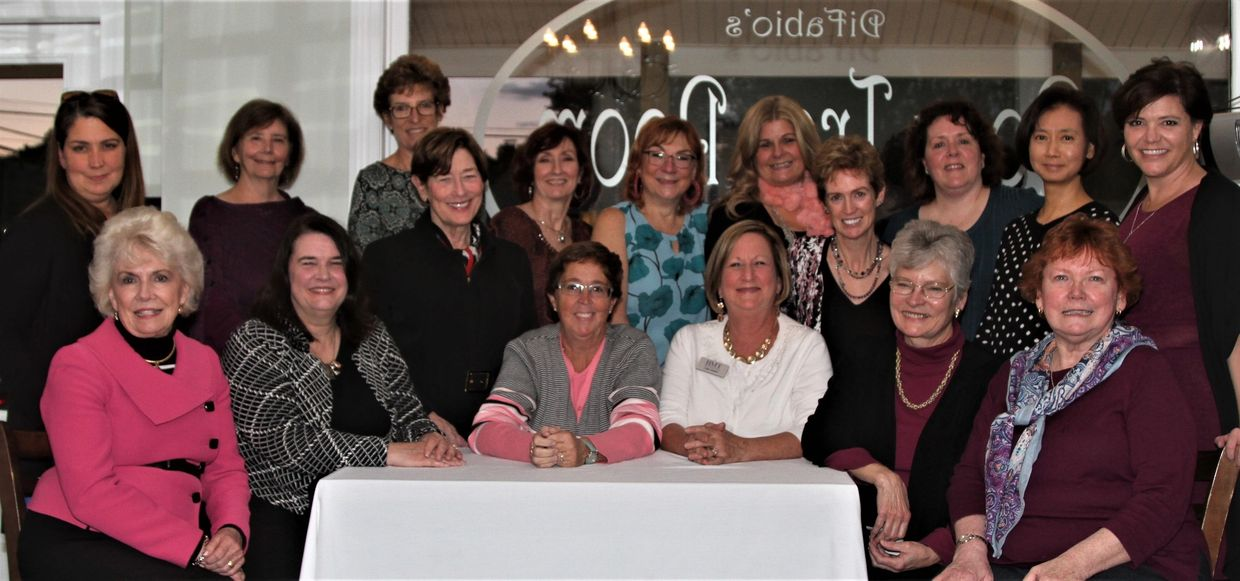 WINGS for Women event picture