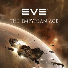 EVE: The Empyrean Age by Tony Gonzales