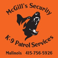 McGill's Security & K-9 Patrol Services