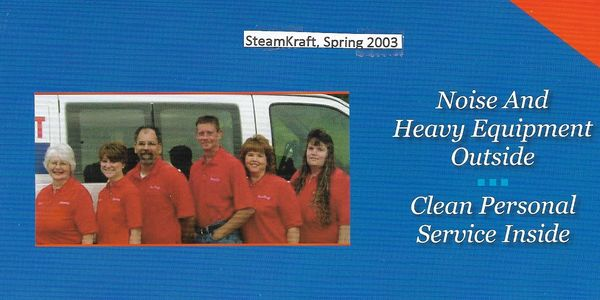 Carpet Cleaning Steamkraft Carpet And Upholstery Cleaners