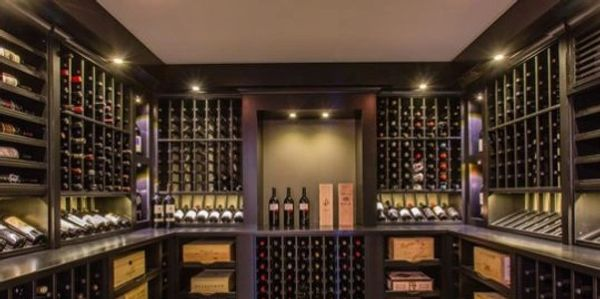 Residential and Commercial Wine Cellar Designs! We are trusted cellar designers  and cooling experts