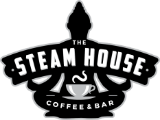The Steam House Coffee & Kava Bar