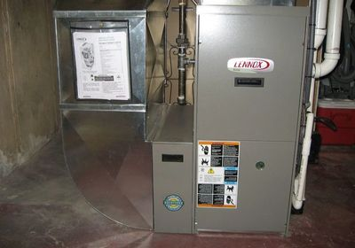 Pittsburgh Furnace Installation - Lennox