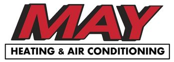 May Heating and Air Conditioning