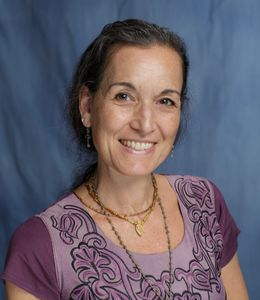 Chaya~Sharon Heller, Owner & Practitioner at ChayaVeda Integrative Healing Arts