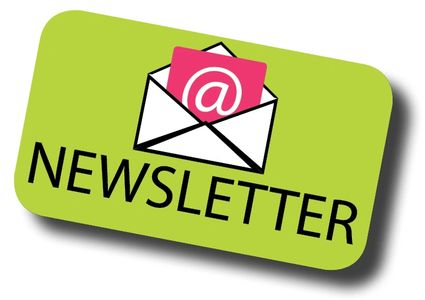 Subscribe, Newsletter, e-news