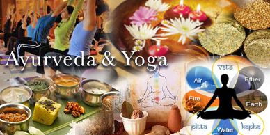 Ayurveda & Yoga Immersion