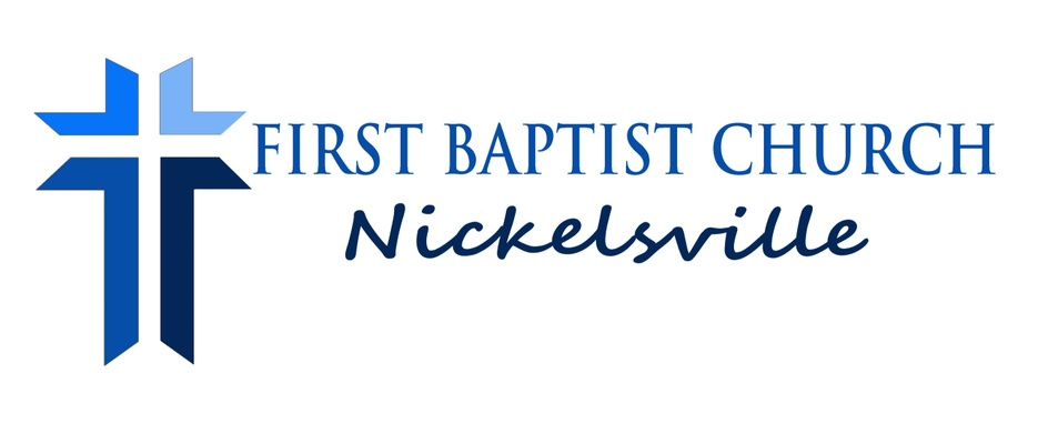 First Baptist Church  Nickelsville