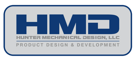 Hunter Mechanical Design LLC