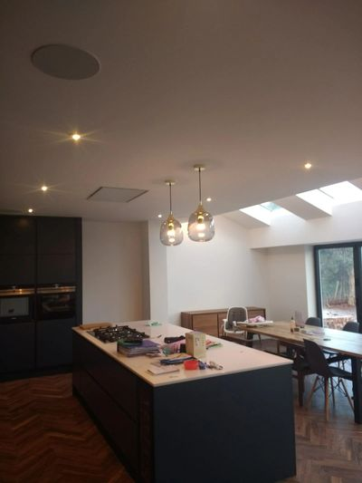 Electrician In S10  Electrician In Fulwood Electrician in Broomhill