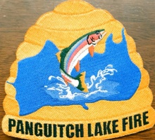 Panguitch Lake Fire Department
