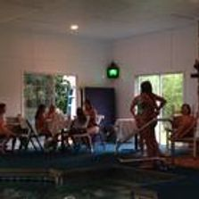 Swimming Birthday Parties INDOOR/ HEATED POOL ​* Cost $250 ​* Up to 15 children ($10/each additional