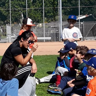 santa monica baseball academy summer camp 2018