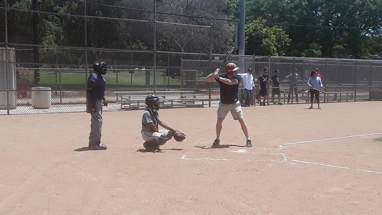 Summer Camp in Santa Monica - Santa Monica Baseball Academy