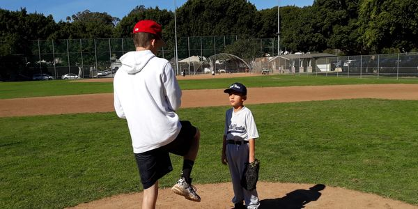 Santa Monica Baseball Academy Camp