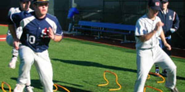 Santa monica Baseball academy SAT/ACT prep camp