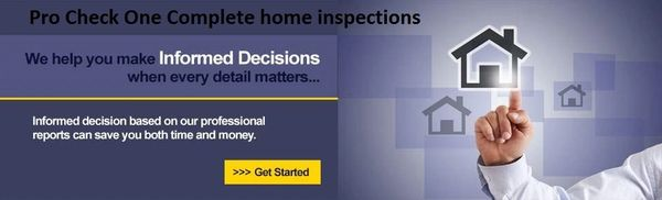 Need  a complete home inspection in the near future ?   Contact us today for pricing and  availabili