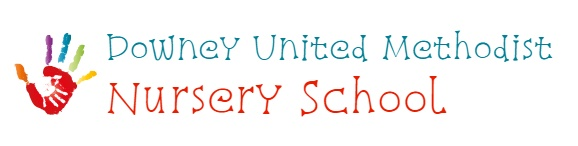 Downey United Methodist Nursery School