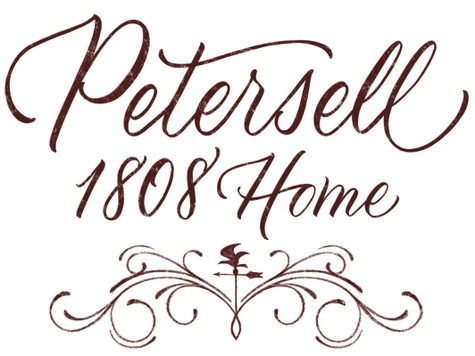 Petersell 1808 Home Antiques+Interiors