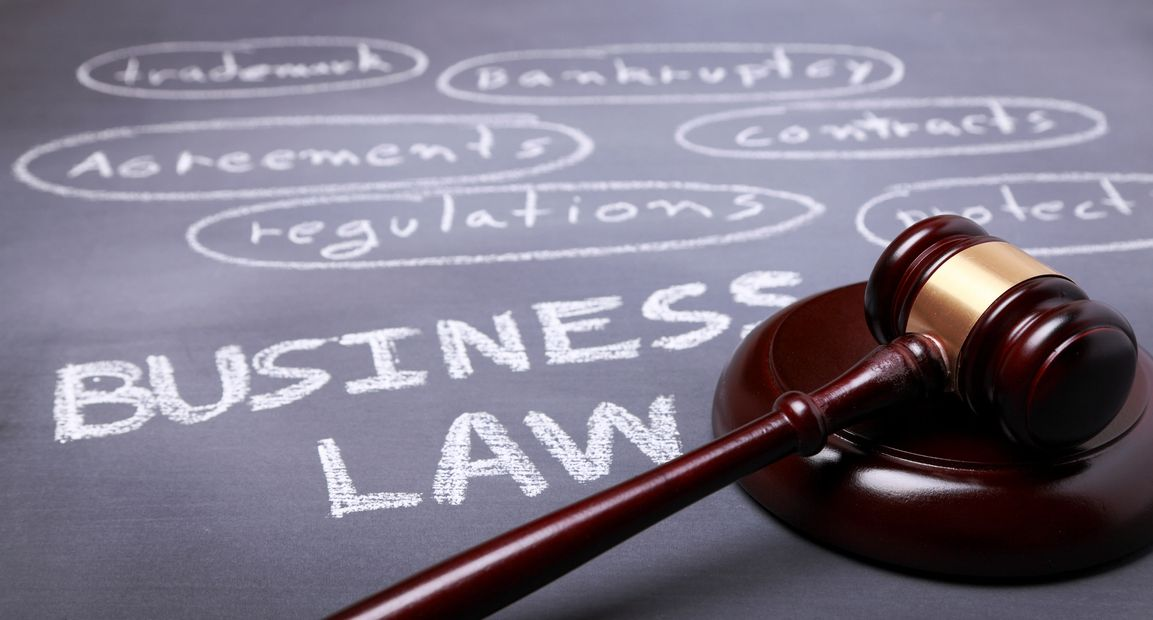 Lakewood Ranch Business Corporate Law