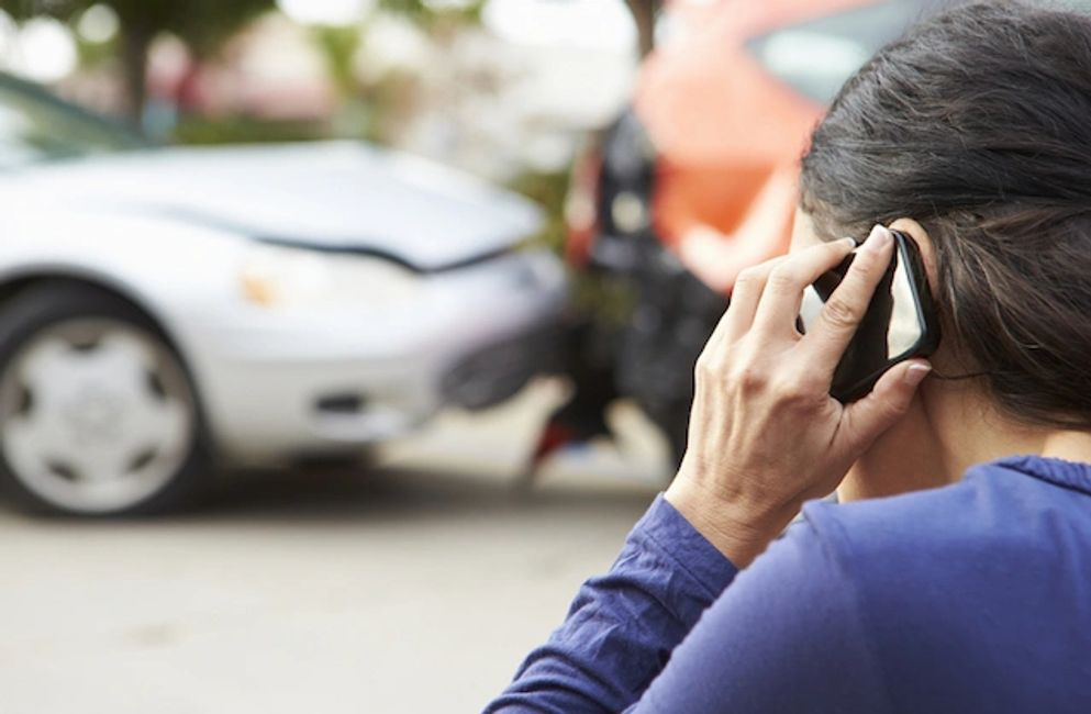 Auto accident Chiropractor in Tampa