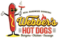 Webbers Hot Dogs