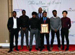 2019 Essex Awards | The Men of Essex