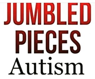 Jordan Kellers Book Jumbled Pieces Autism That He Wrote At 11 Years Old.
