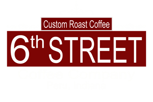 6th Street Coffee Company