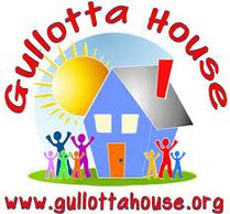 The Home Run Against Drugs Initiative receives a donation from Gullotta House!