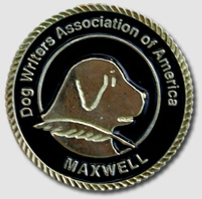 The Maxwell Medallion