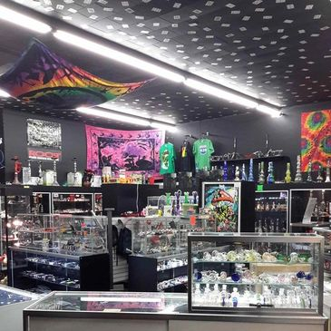 Smoke Shop, Rochester, Head Shop, CBD, Vape, Cigars, Xikar, Tobacco