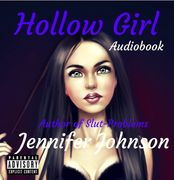Hollow Girl Audiobook Cover
