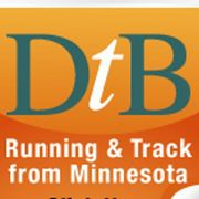 Down the Backstretch: Running and Track from Minnesota