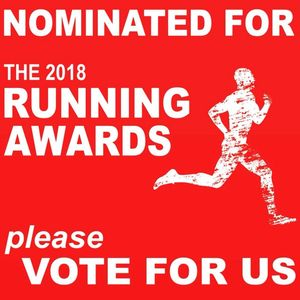 The independent awards for all things running - for runners, voted by runners