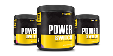 Power Switch Nutrition