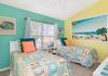 🏖Silver Spoon House Twin Beds Beach Room🏖