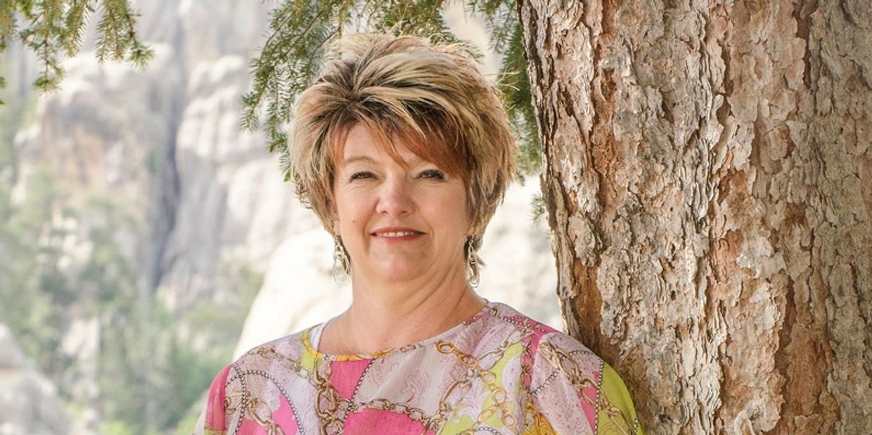 Lorie Eichert, Empowerment Coach/Life Coach in the Rapid City and Black Hills area.