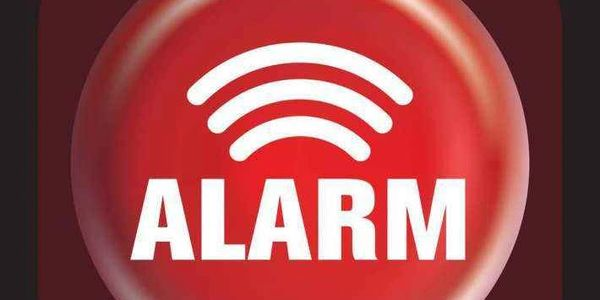 We produce  siren, button,bell,strobe light. You will get informed When the alarm is triggered.