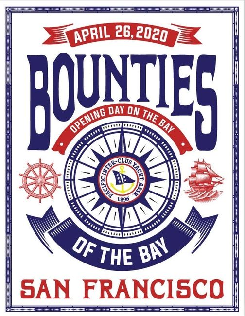 Opening Day on the Bay is an annual celebration of the maritime community on the San Francisco Bay.