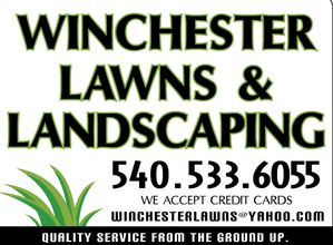 Winchester Lawns & Landscaping LLC