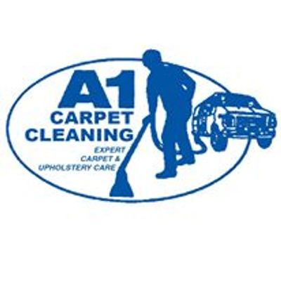 A1 Carpet Cleaning and Water Damage Restoration