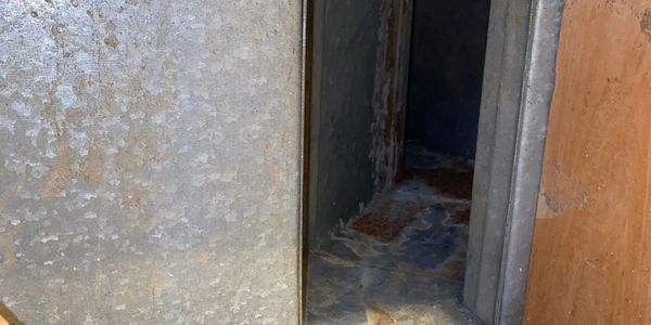 Best air duct cleaning service in Bel Air, Abingdon and Forest Hill!