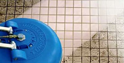 HydroForce Tile and Grout Cleaning