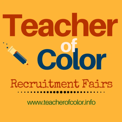 Teacher of Color Recruitment