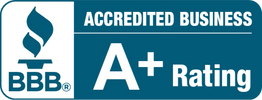 Our good standing with the Better Business Bureau has cited Billings Metal Roofing as Accredited A+.